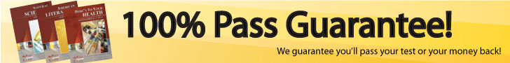 clep pass guarantee