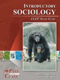 sociology CLEP study guide