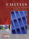 Calculus CLEP