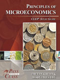 Principles of Microeconomics CLEP