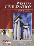 Western Civilization I CLEP
