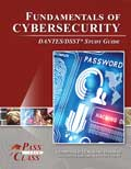 Fundamentals of Cybersecurity DANTES