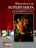 principles of supervision DANTES DSST Study Guide
