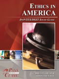 Ethics in America DANTES Study Guide