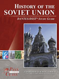 History of the Soviet Union and Reconstruction DANTES